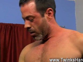 Gay cock After his mom caught him romping his tutor, Kyler Moss was