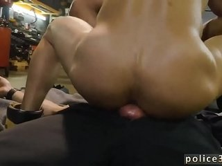 Gay police mp4 Get ravaged by the police