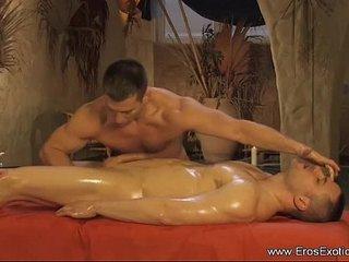 Sweet Genital Massage