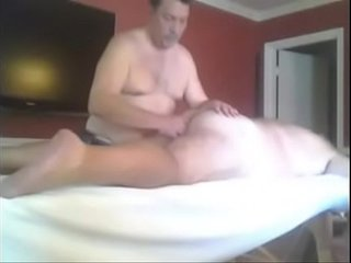 Grandpa Massage