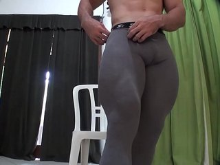 Muscle Tights