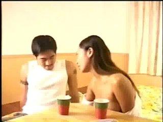 fucking - Asian sex video