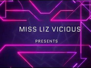 Liz Vicious Presents Alysa & Henessy Hot Hot Lesbian Action part 1