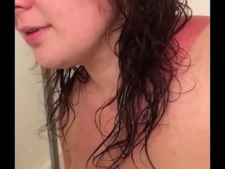 Golden shower for my slut