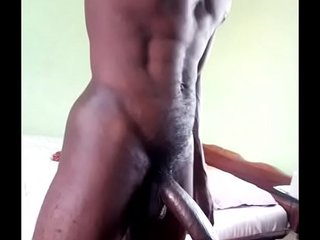 MY SLIM BODY AND BIG COCK