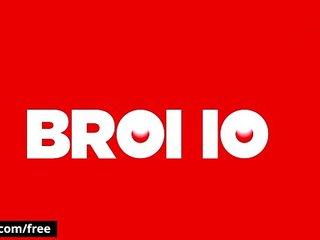 Bromo - (James Edwards, Tobias Tom) at Cream For Me A Xxx Parody