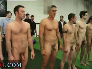 Black college men taking showers and free college gay sex thumbs full