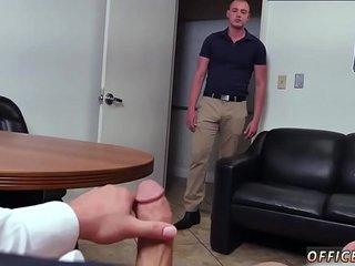 Toilet slave gay sex Pantsless Friday!