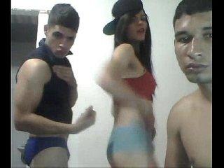 webcam girl español 639